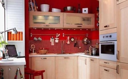 厨房装修遗憾