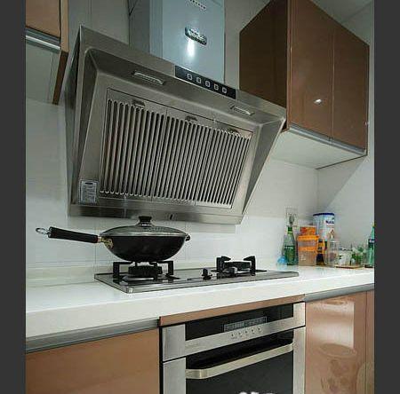 已经在厨房做上可口的饭菜了,其实想想,幸福就这么简单哦