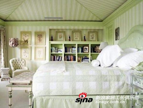 床头背景设计