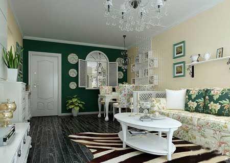 家装中装修风格分类