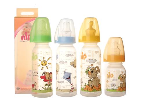 塑料奶瓶什么材质好【今日信息】