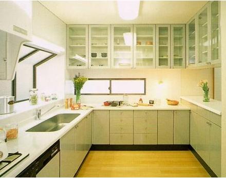 厨柜尺寸设计原则有哪些【今日信息】