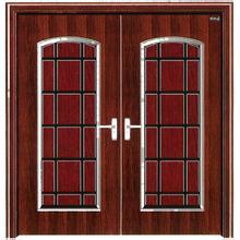 什么是钢木门,钢木门品牌介绍?【今日信息】
