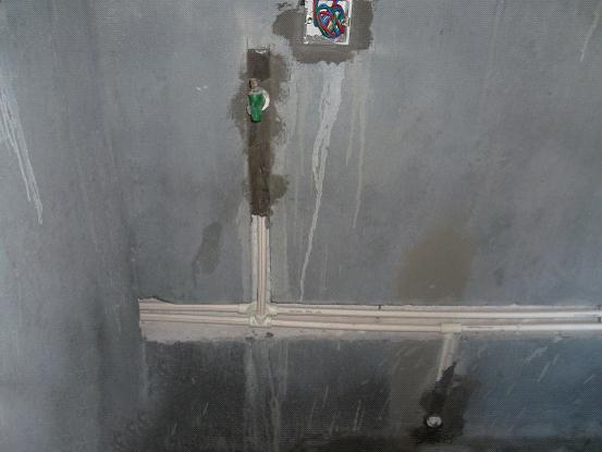 装修中的你可能不知道的施工知识 水电 泥水 木工 油漆篇