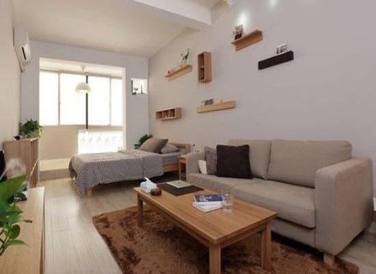 30平单身公寓装修怎么设计 装修的时候要注意些什么