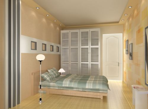 12平米卧室装修之4个装修注意事项