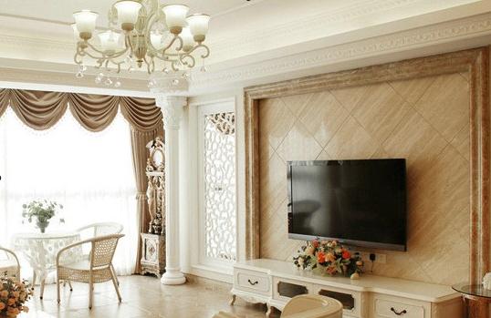 电视墙装修攻略大全 量身定做属于你的电视墙