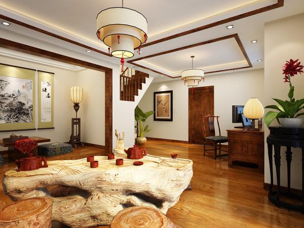 欧式复式别墅收纳小资奢华豪华客厅装修效果图片 装修美图 新浪装修