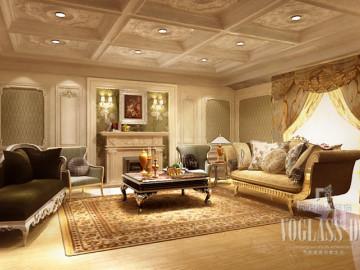 欧式三居装修效果图 欧式三居装修效果图大全2014图片 欧式三居风格