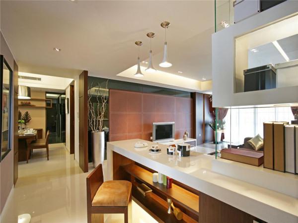 装修混搭新中式好的施工厨房装修效果图片 装修美图 新浪装修