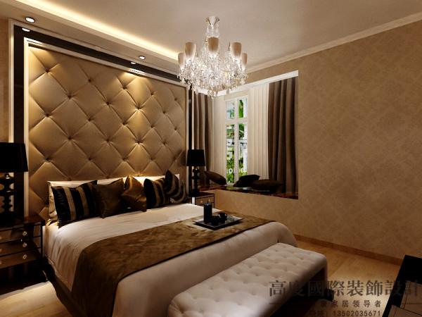 欧式别墅小资卧室装修效果图片 装修美图 新浪装修家居网