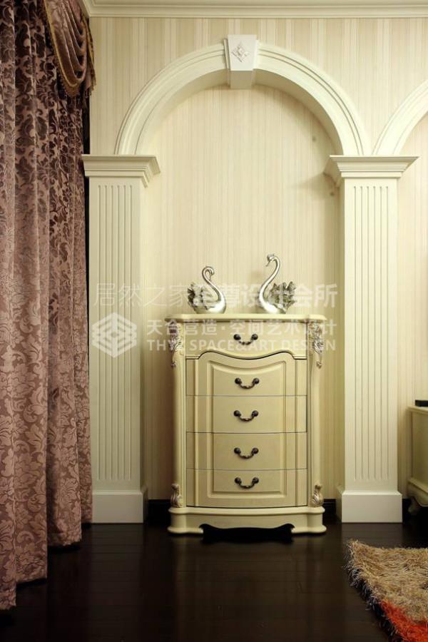 欧式卧室卫生间客厅玄关装修效果图片 装修美图 新浪装修