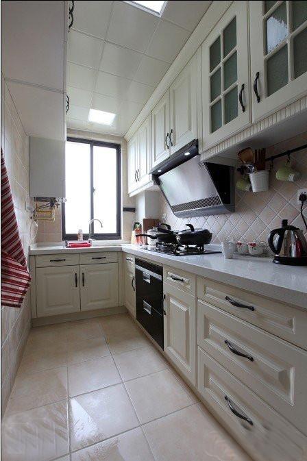 简约风60平米老房小两居装修小户型装修旧房改造简约装修今朝装饰