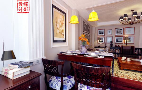 造婚房设计设计工作室北京装修北京设计餐厅装修效果图片 装修美图