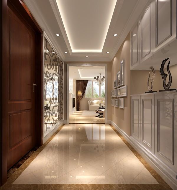 二居室装修实创装饰整体家装装修效果图客厅装修效果图片