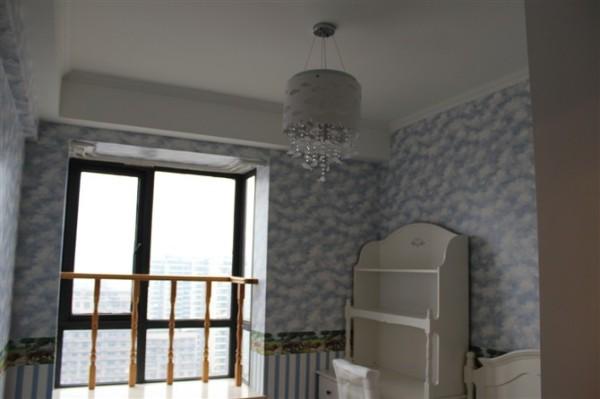 欧式三居白领小资奢华大气武汉装修卧室装修效果图片 装修