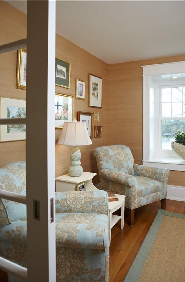 北欧风格 别墅装修 别墅设计 其他图片来自尚层别墅装饰在素