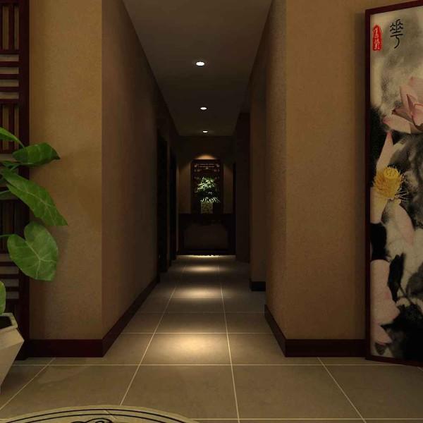 中式别墅收纳小资玄关装修效果图片 装修美图 新浪装修家居网看图装修