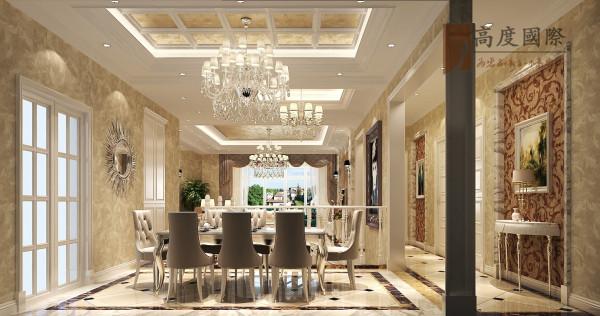 佳乐国际电梯公寓餐厅装修效果图片 装修美图 新浪装修家居网看图装