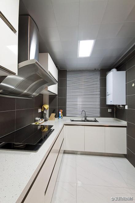 欧式 简约 奢华 厨房图片来自成都恒大快乐美装饰在简单奢
