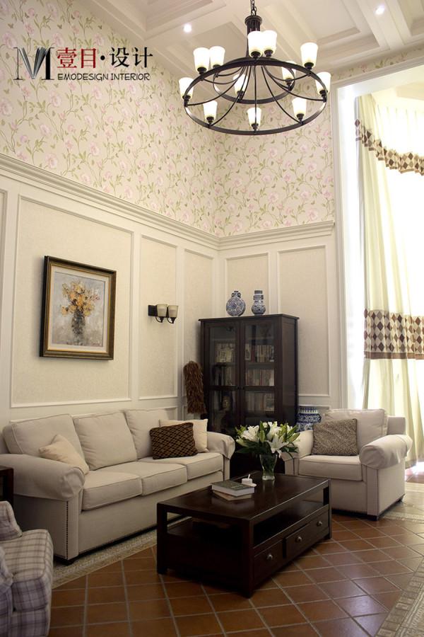 别墅三居欧式小资80后客厅装修效果图片 装修美图 新浪装修家居网看高清图片