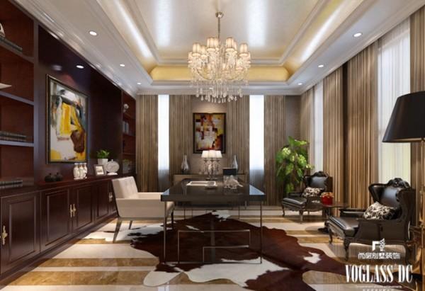 别墅别墅装饰别墅装修欧式风格客厅装修效果图片 装修美