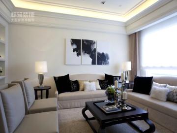 锦城世家-欧式风格-五居室