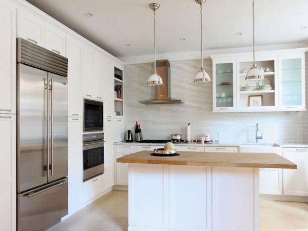 装饰效果图装修公司厨房装修效果图片 装修美图 新浪装修家居