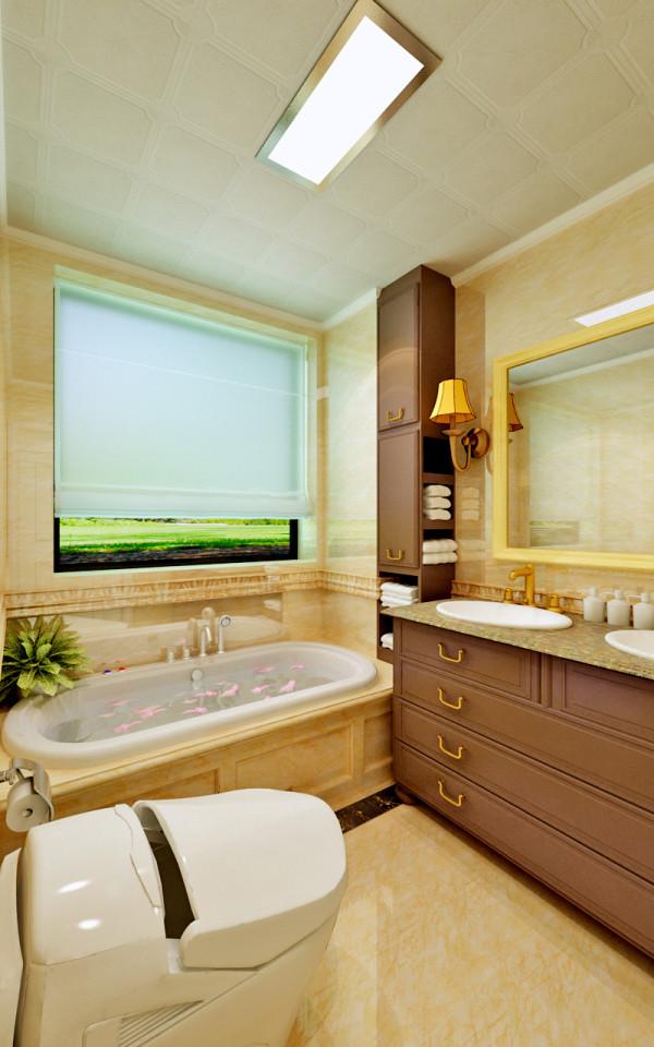 二居卫生间装修效果图片 装修美图 新浪装修家居网看图装修 -二居卫生