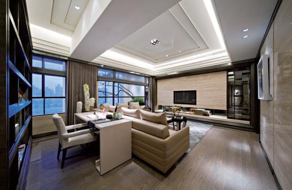 改造80后小资欧式田园客厅装修效果图片 装修美图 新浪装修家居网