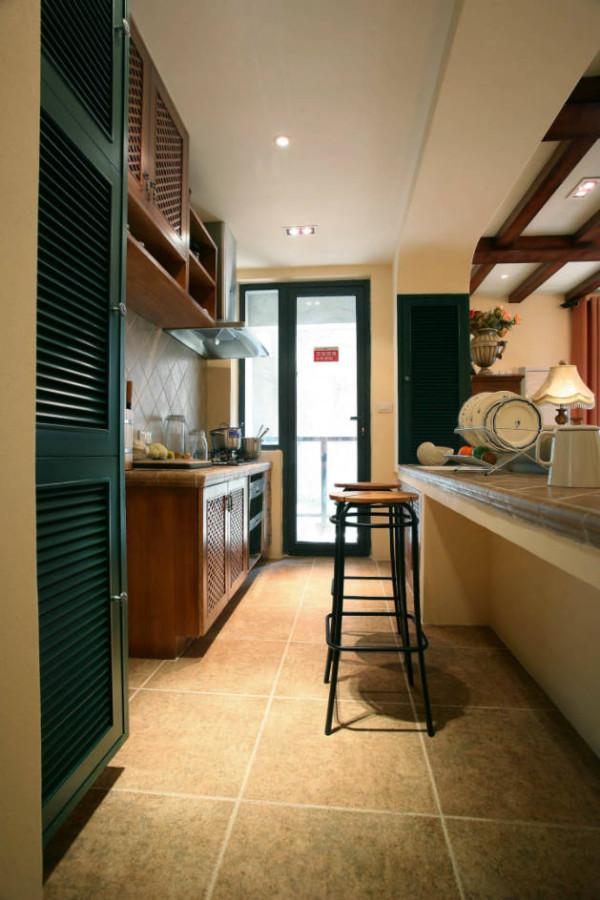 158平米美式乡村四室客厅装修效果图片 装修美图 新浪装修家居网看