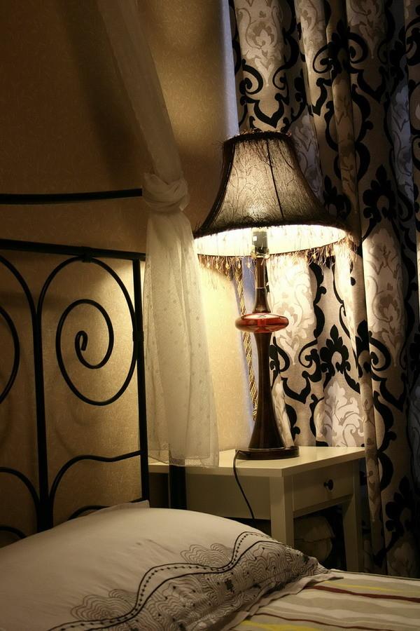 东南亚风格泰式风格平层装修卧室装修效果图片 装修美图 新浪装修家