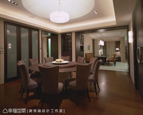 265平艺术气息蔓延东方禅韵(图)
