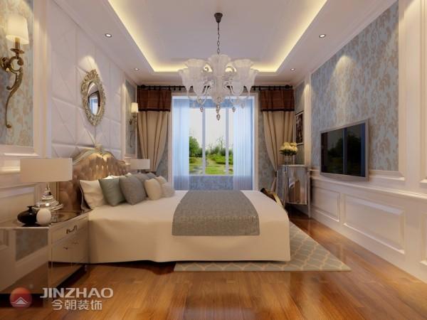 欧式卧室装修效果图片 装修美图 新浪装修家居网看图装修