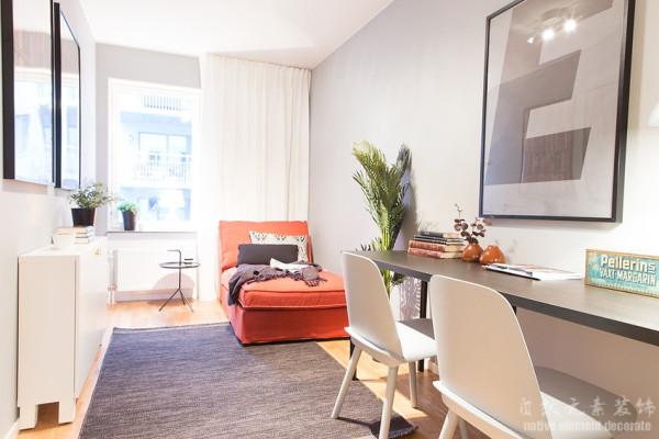 金域豪庭现代工业风三居卧室装修效果图片 装修美图 新浪装修家居网