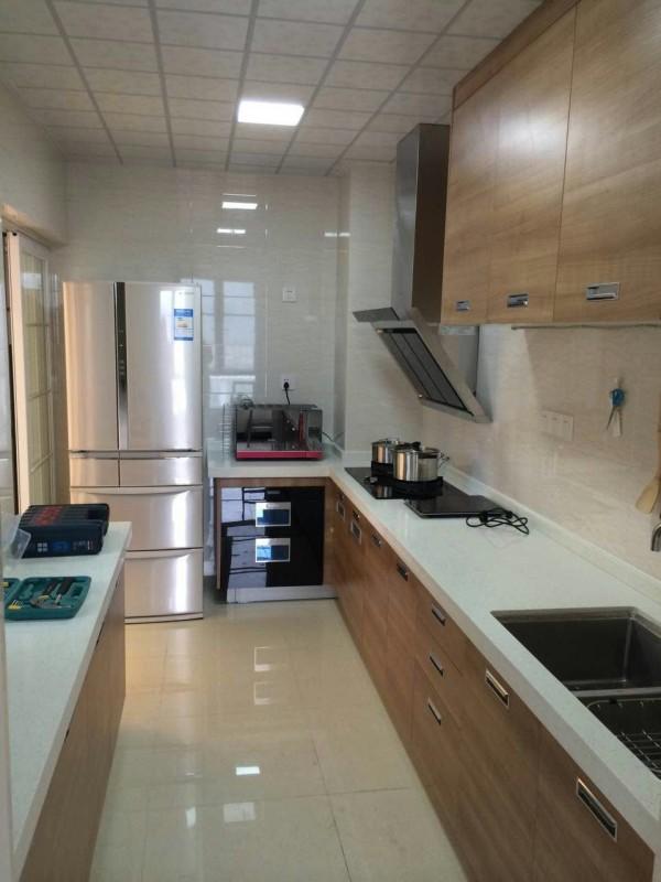 欧式旧房改造80后厨房装修效果图片 装修美图 新浪装修家居网看图装修