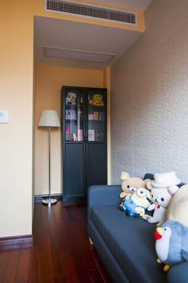 别墅中式欧式老房婚房复式客厅卧室书房书房装修效果图片 装修美图